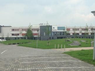 Sede di Leeuwarden
